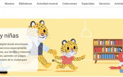Red cultural del Banco de la República en Colombia