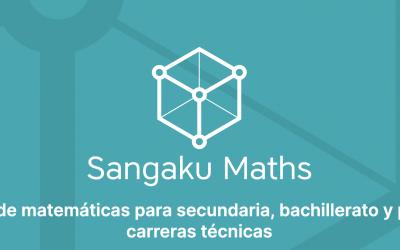 Sangaku Maths